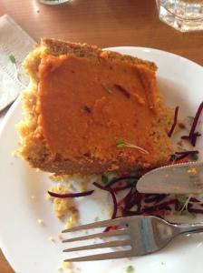 Angelica Kitchen Cornbread