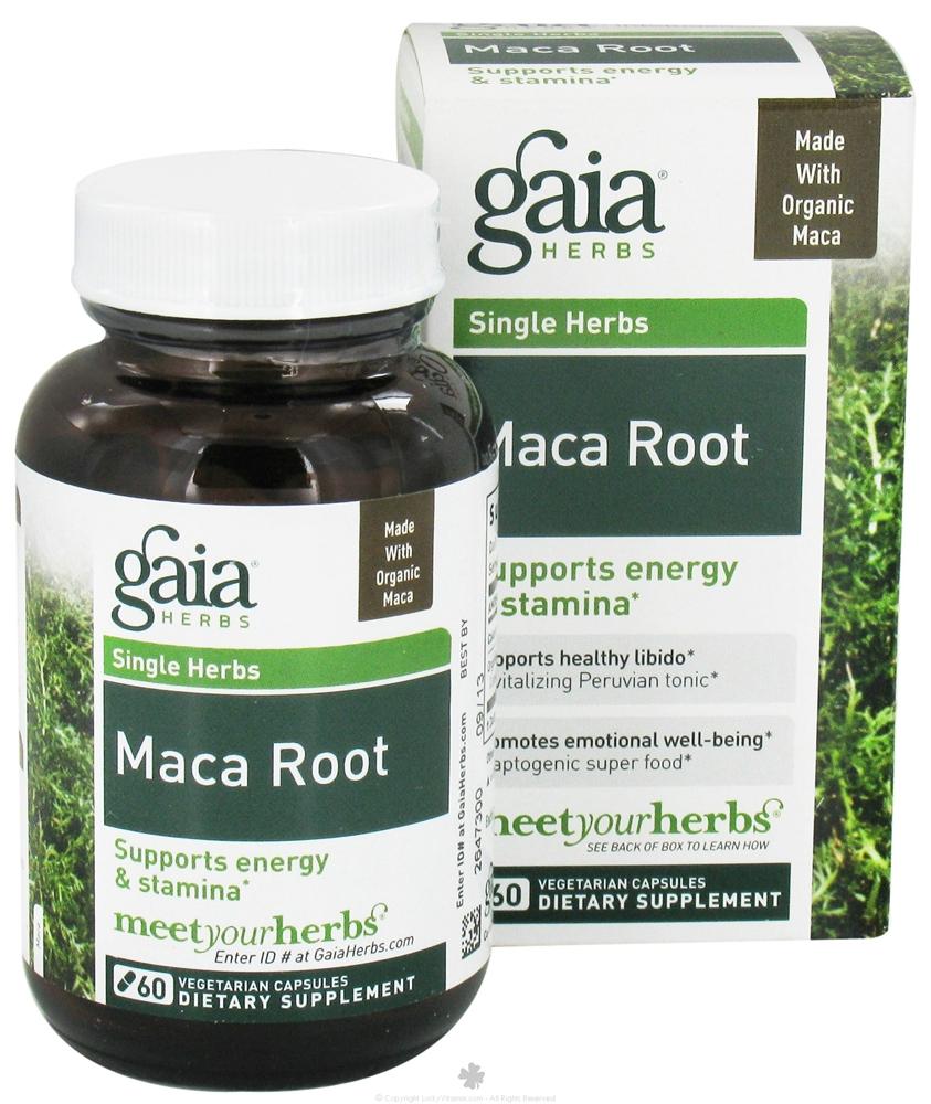 how to grow maca root